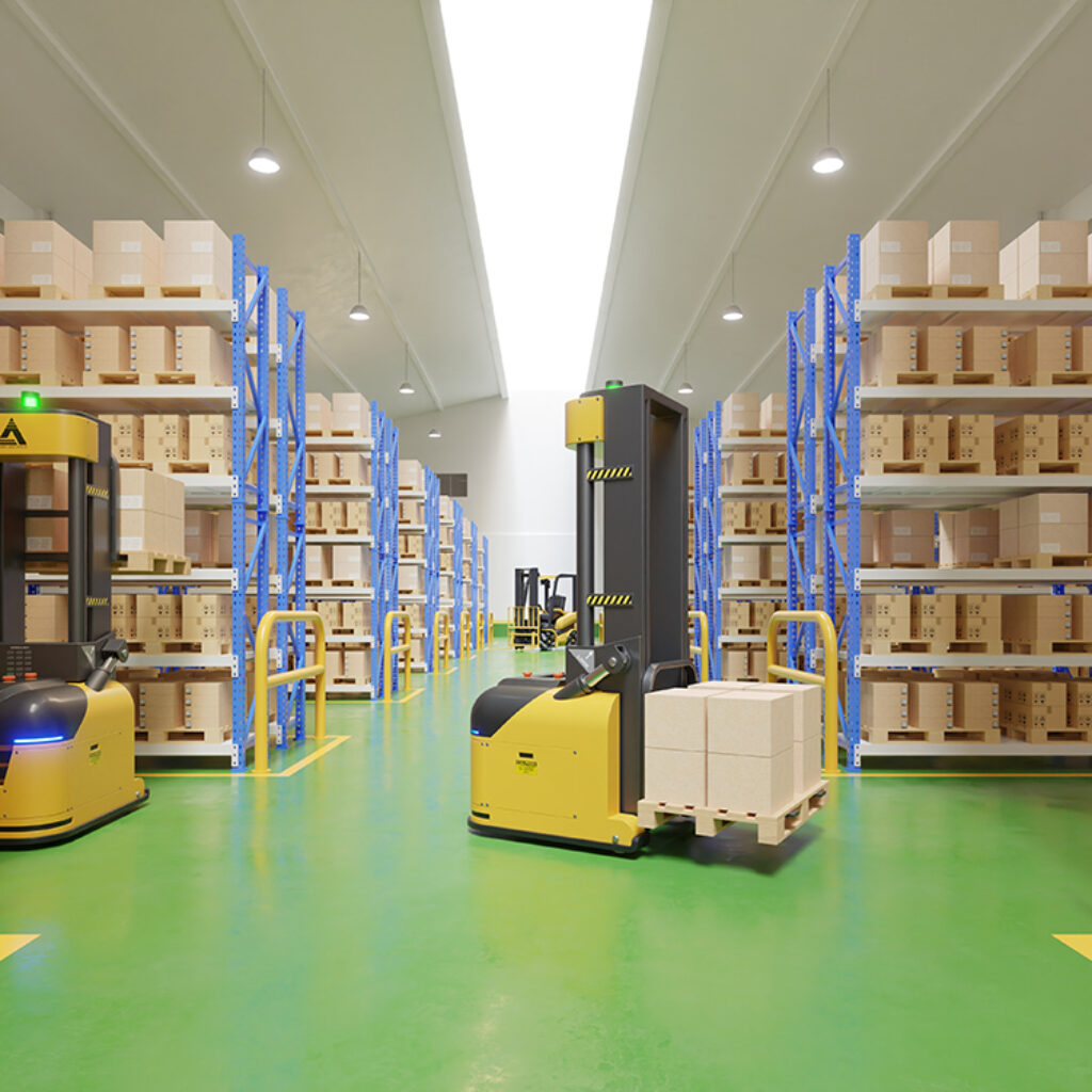 B.Rogers Services Prestations Logistique & Manutention